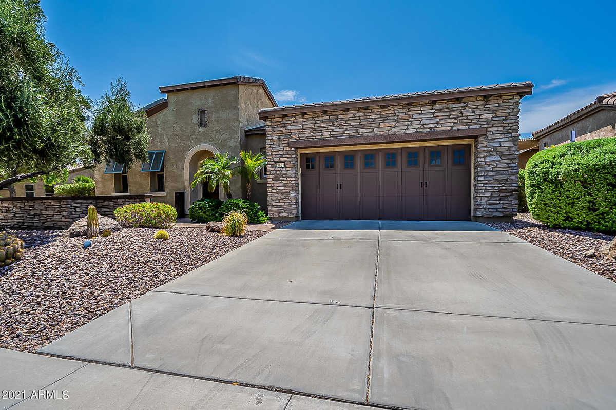 $660,000 - 2Br/2Ba - Home for Sale in Trilogy At Vistancia Parcel C34, Peoria