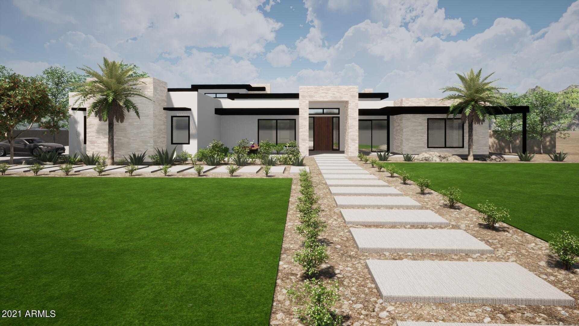 $4,695,000 - 5Br/6Ba - Home for Sale in Highlands 3, Phoenix