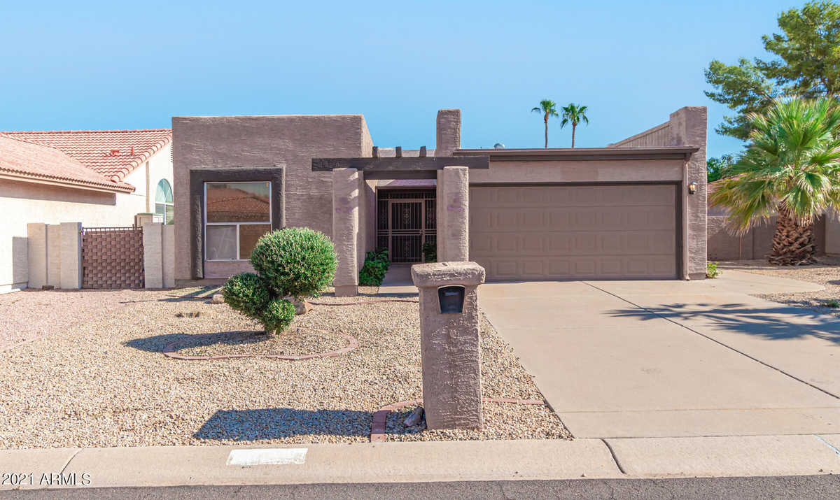 $329,000 - 2Br/2Ba - Home for Sale in Sun Lakes Golf Community 21, Sun Lakes
