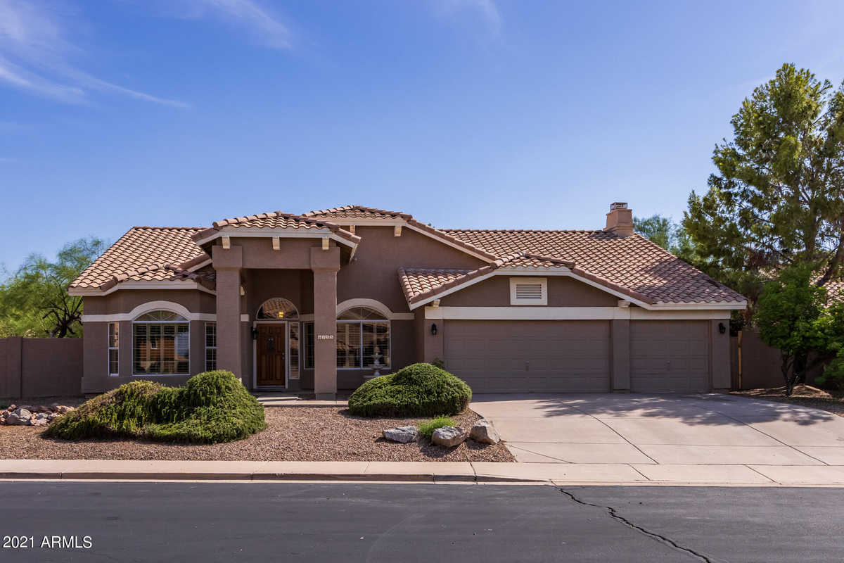 $600,000 - 4Br/2Ba - Home for Sale in Parcel 6 At Red Mountain Ranch Lot 1-164 Tr A-j, Mesa