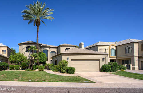 $1,750,000 - 4Br/4Ba - Home for Sale in Gainey Ranch, Scottsdale