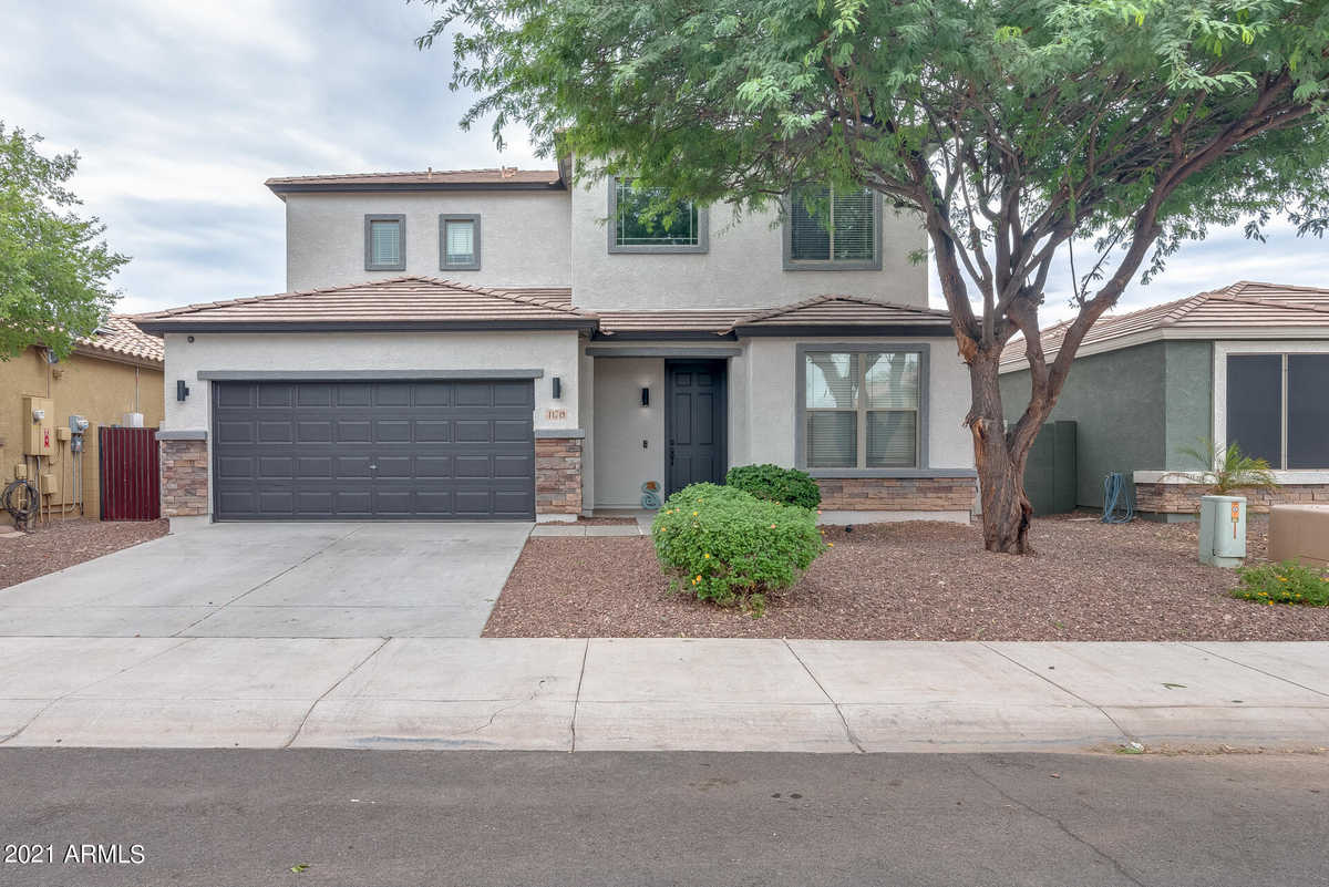 $424,999 - 4Br/3Ba - Home for Sale in Crossriver Unit 4, Sun City
