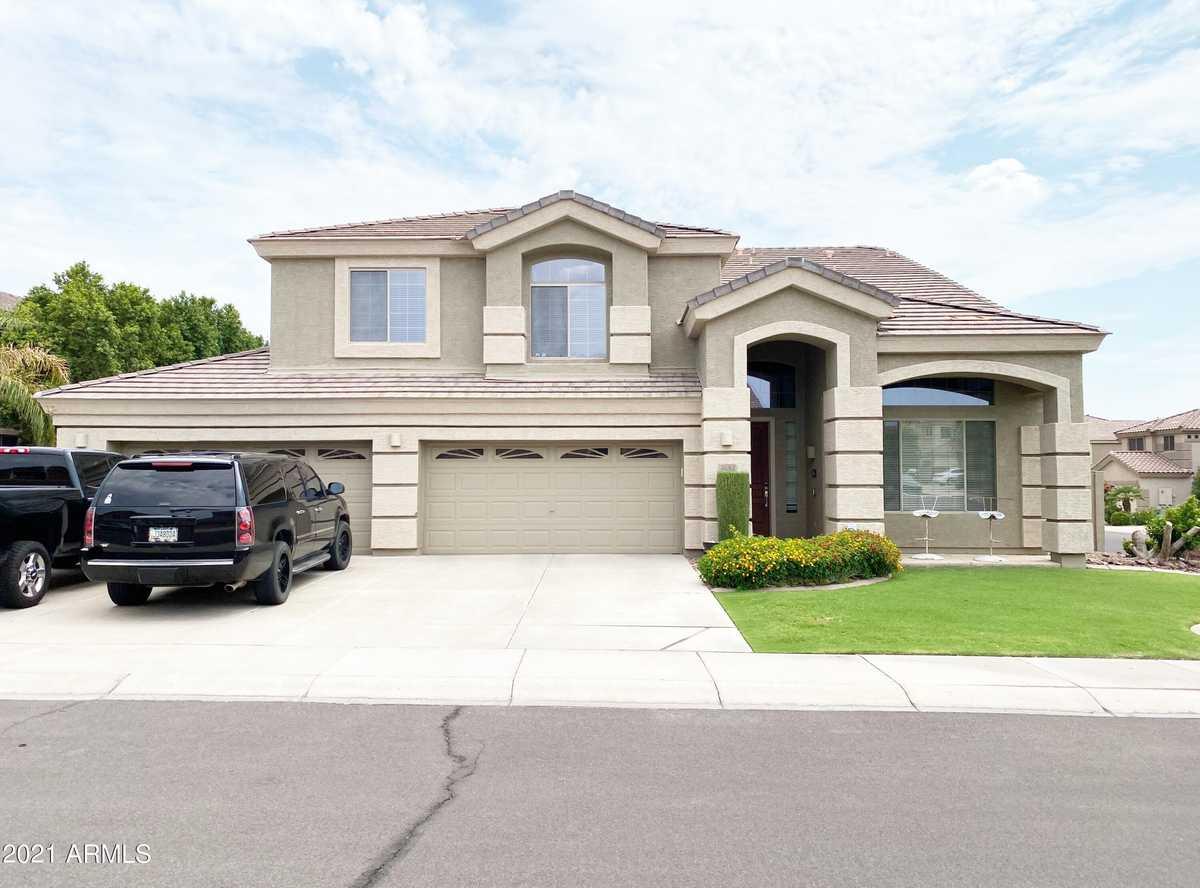 $675,000 - 4Br/3Ba - Home for Sale in Terra Vista Estates Amd, Peoria