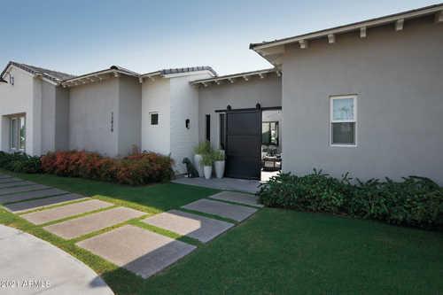 $3,600,000 - 5Br/5Ba - Home for Sale in Cactus Villas, Scottsdale