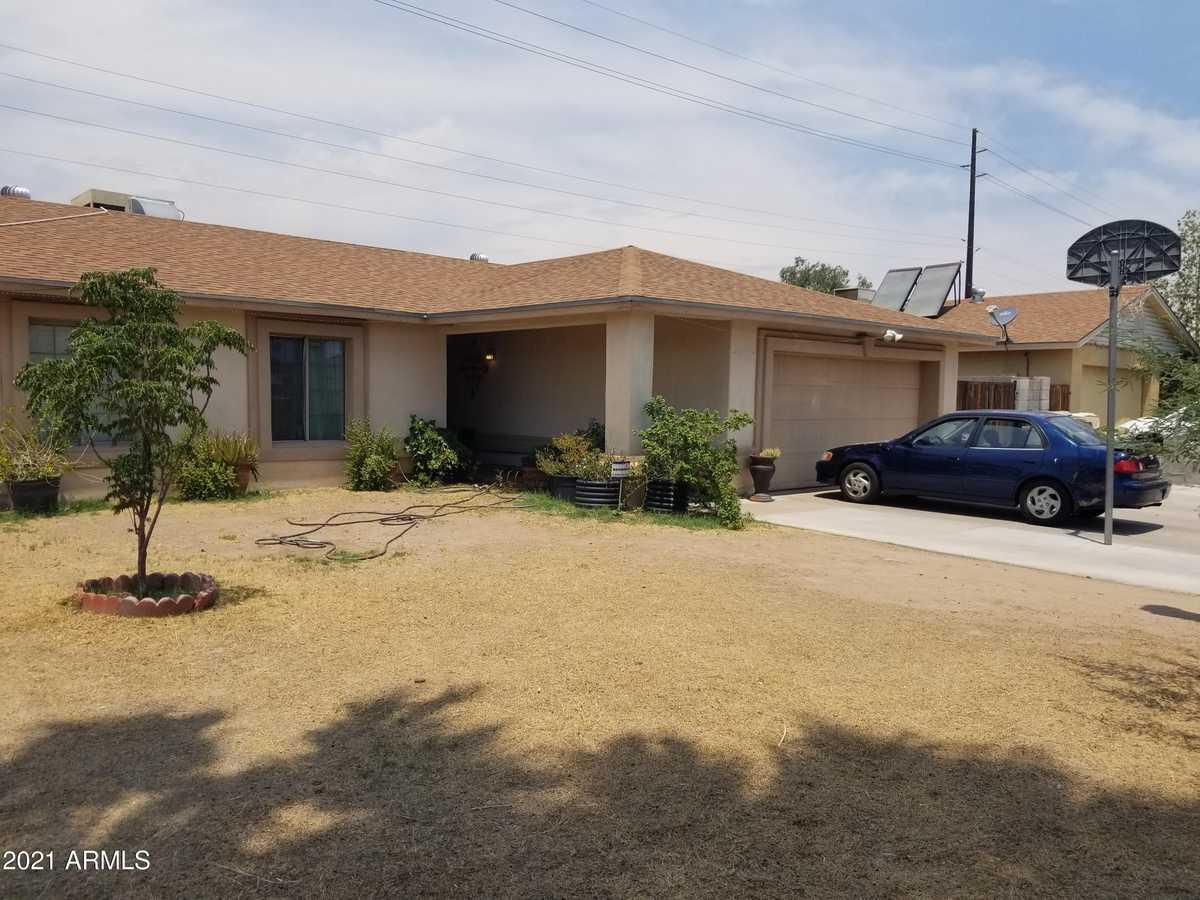 $350,000 - 3Br/2Ba - Home for Sale in West Camelback Village 2 Amd, Glendale