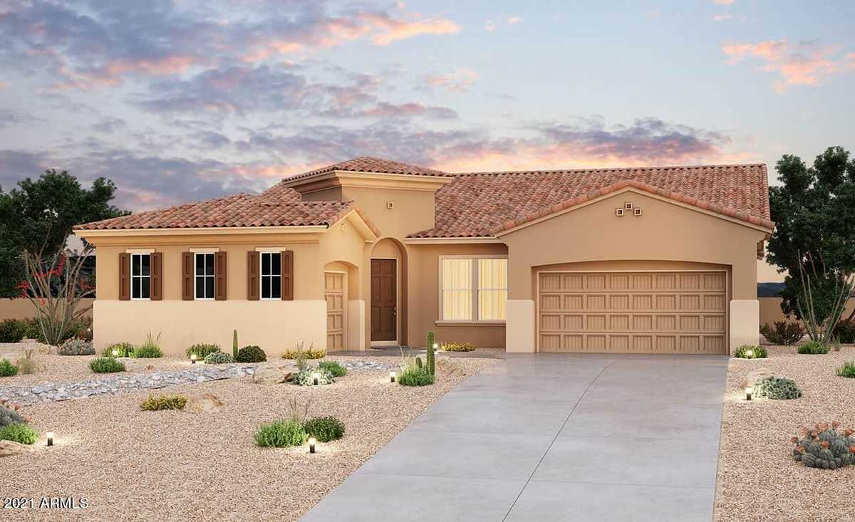 $604,990 - 4Br/3Ba - Home for Sale in Lot 25 - Peralta Canyon Parcel, Gold Canyon