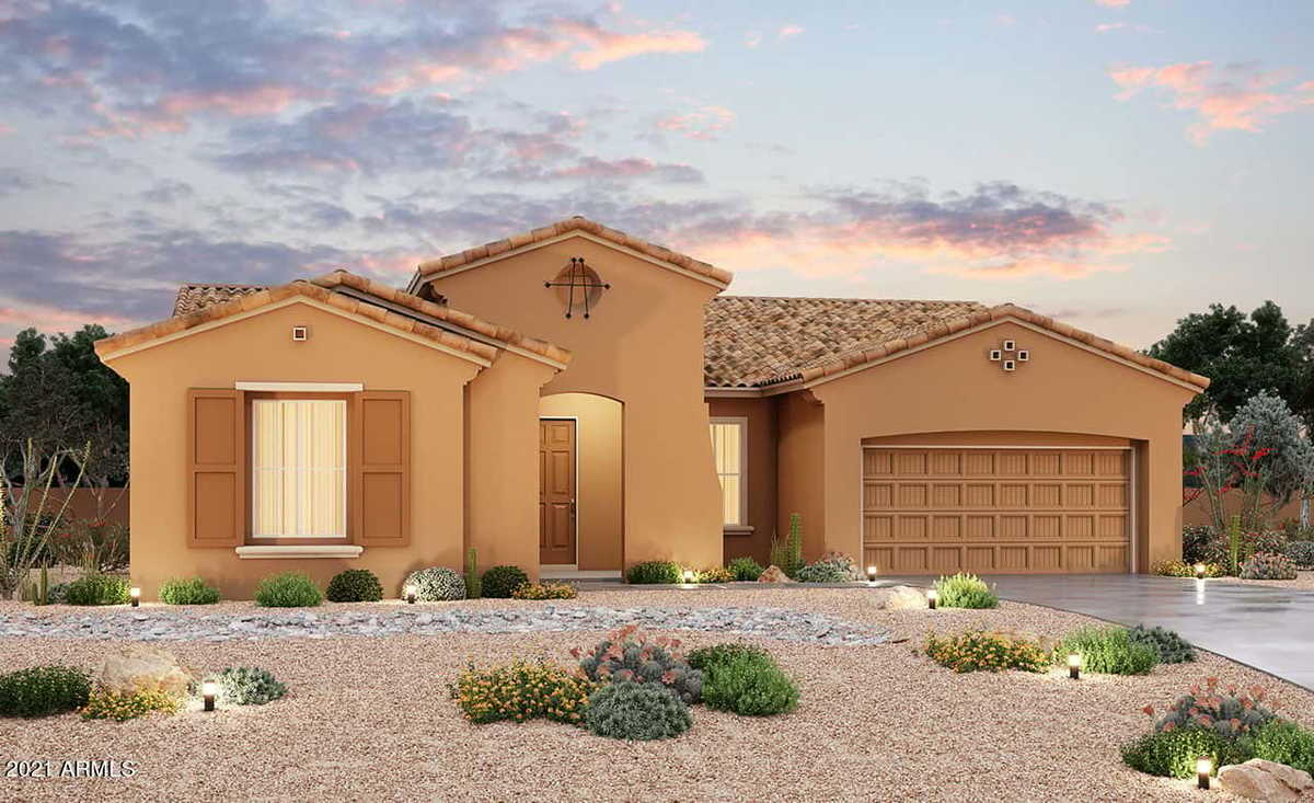 $559,990 - 3Br/2Ba - Home for Sale in Peralta Canyon Parcel, Gold Canyon
