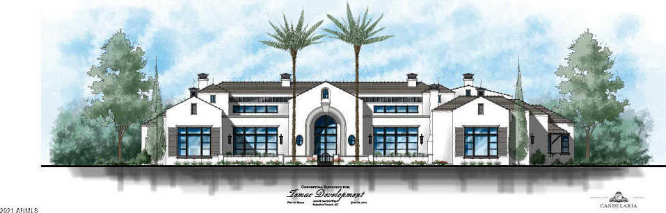 $8,900,000 - 5Br/6Ba - Home for Sale in Mcclure Heights, Paradise Valley