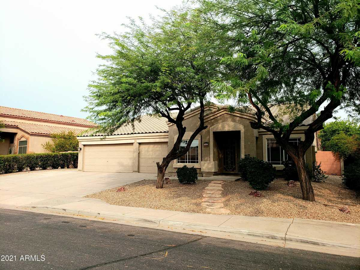 $579,900 - 4Br/2Ba - Home for Sale in Parkwood Ranch Parcel 8, Mesa
