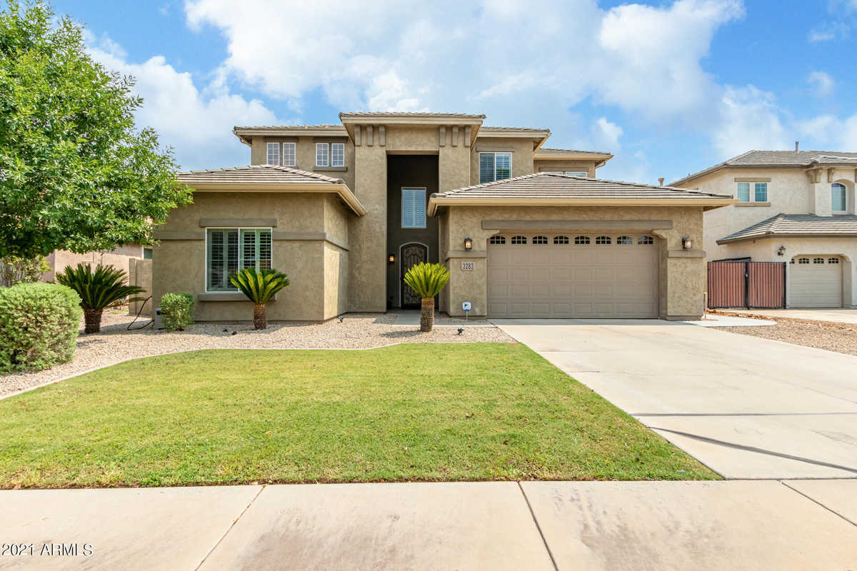 $675,000 - 4Br/3Ba - Home for Sale in Pecos Park, Gilbert