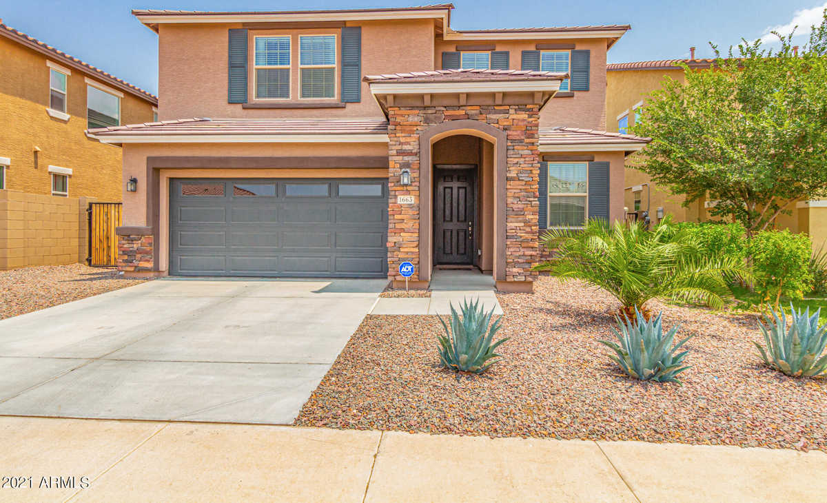 $499,000 - 4Br/4Ba - Home for Sale in Sienna Hills, Buckeye
