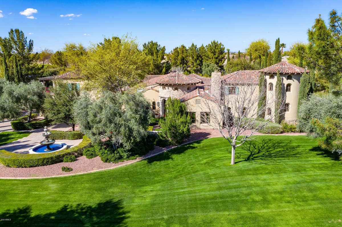 $2,725,000 - 6Br/8Ba - Home for Sale in Oakwood Hills, Chandler