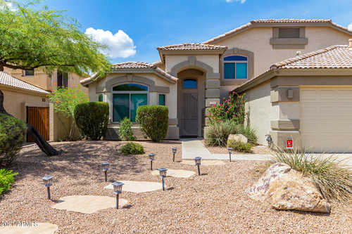 $749,000 - 5Br/3Ba - Home for Sale in Tatum Ranch Parcel 40, Cave Creek