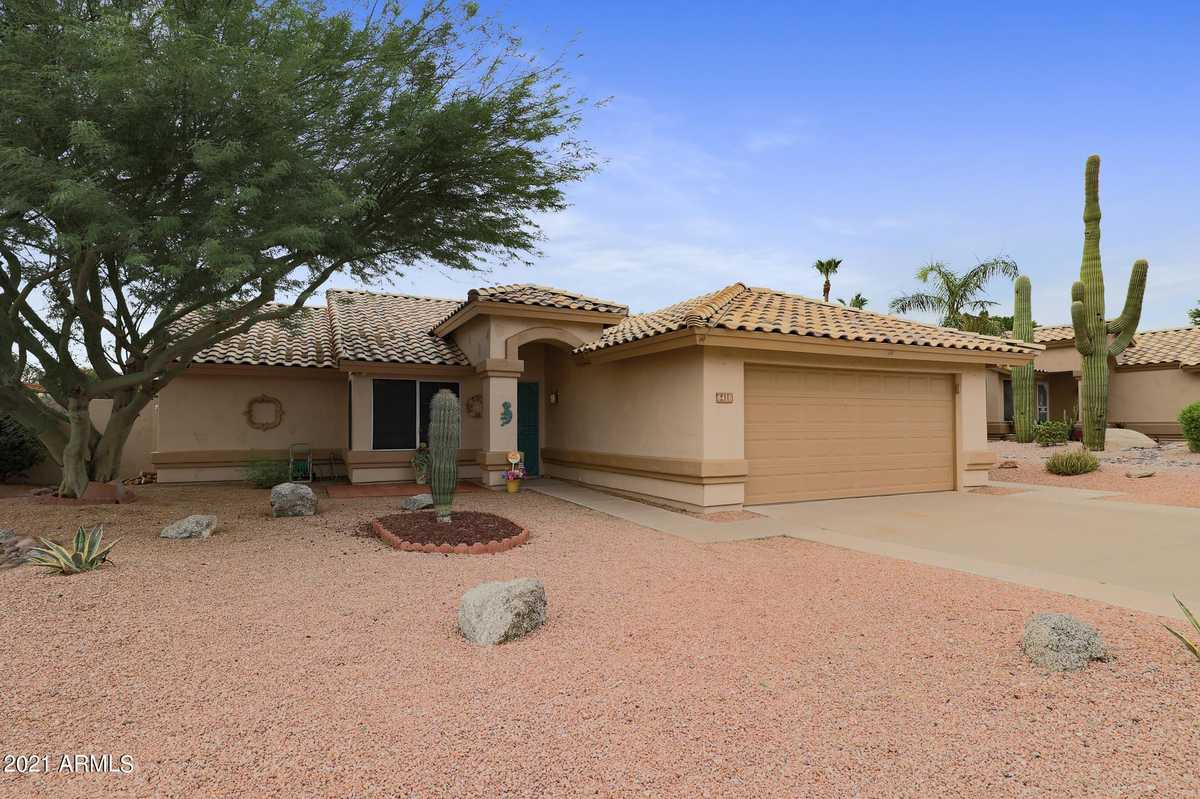 $399,000 - 3Br/2Ba - Home for Sale in Summit Lot 1-275 Tr A,b, Mesa