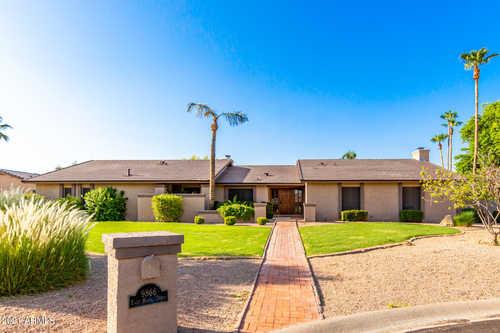 $1,600,000 - 5Br/5Ba - Home for Sale in Desert Wind Unit 2, Scottsdale