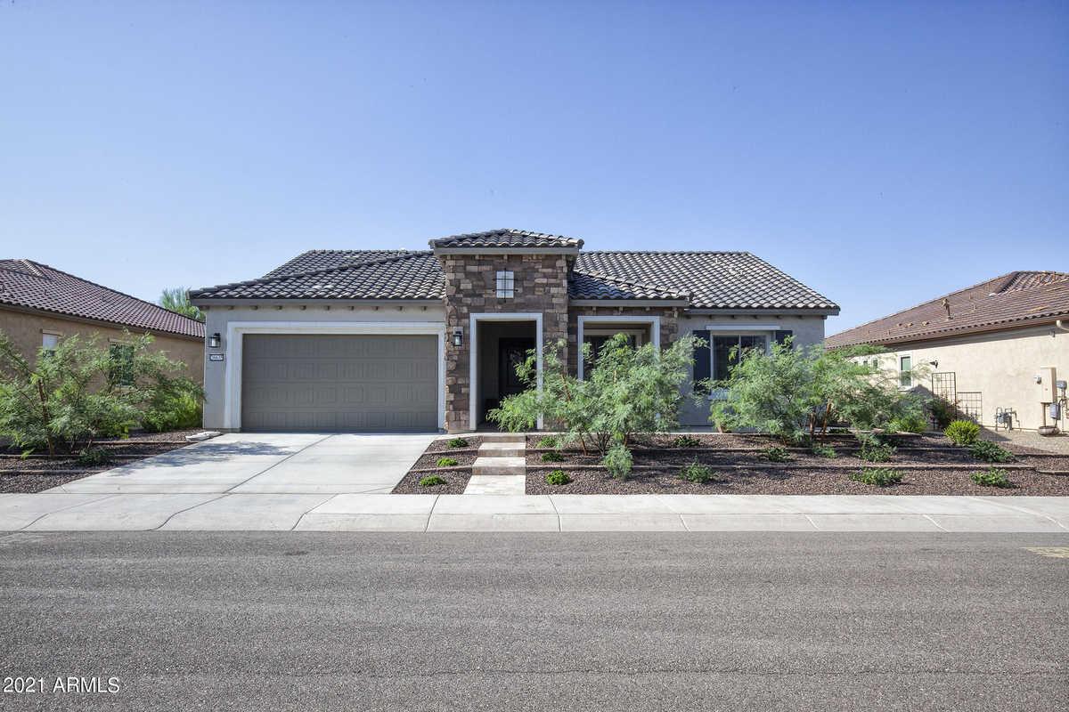 $489,900 - 2Br/3Ba - Home for Sale in Sun City Festival Parcel N1, Buckeye