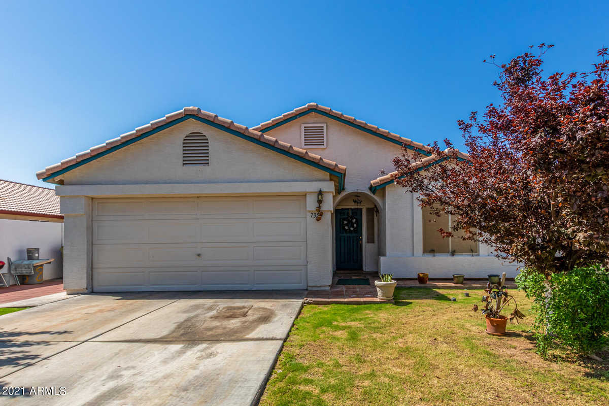 $319,900 - 3Br/2Ba - Home for Sale in Shadow Run Unit 1, Glendale