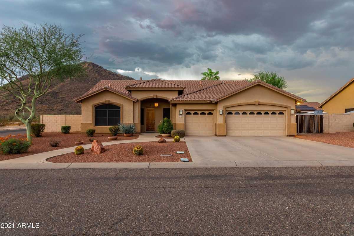 $665,000 - 4Br/3Ba - Home for Sale in Northwood Glen Lot 1-178, Glendale