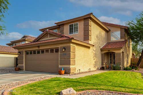 $399,900 - 4Br/3Ba - Home for Sale in Sundance Parcel 22, Buckeye