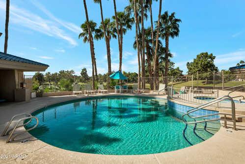 $365,000 - 2Br/2Ba -  for Sale in Biltmore Terrace Condominiums, Phoenix