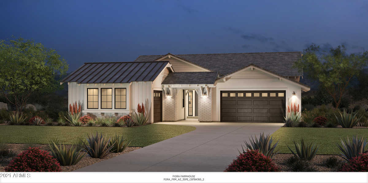 $999,995 - 4Br/4Ba - Home for Sale in Caleda By Toll Brothers, Queen Creek