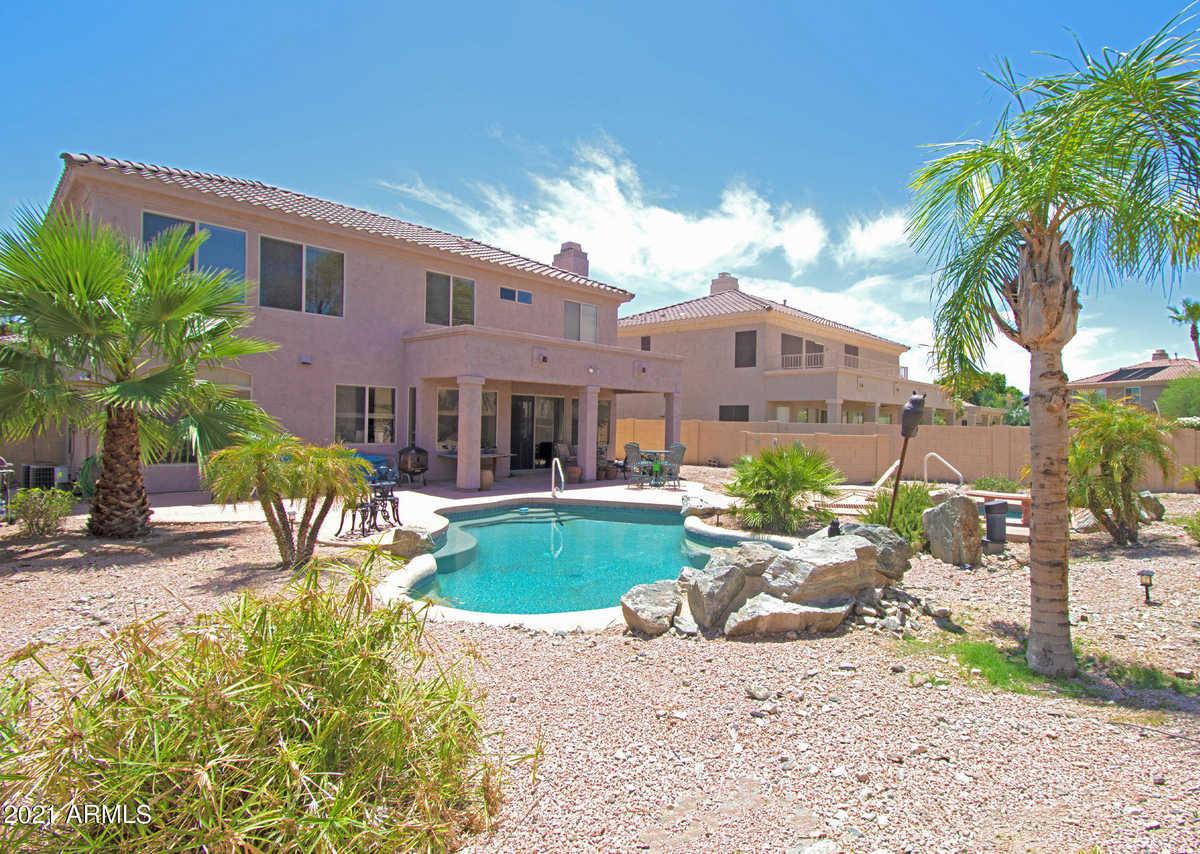 $599,000 - 4Br/3Ba - Home for Sale in Parcels 18a 19d 19e And 26b At Fh Club Wst Phase 1, Phoenix