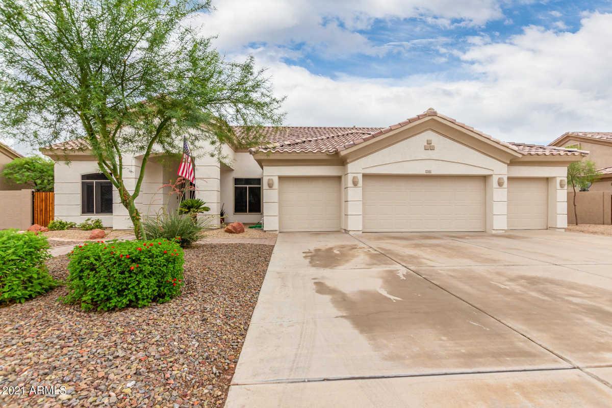 $850,000 - 5Br/4Ba - Home for Sale in Patrick Ranch, Glendale