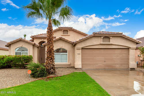 $548,900 - 3Br/2Ba - Home for Sale in Foothills Paseo 2, Phoenix