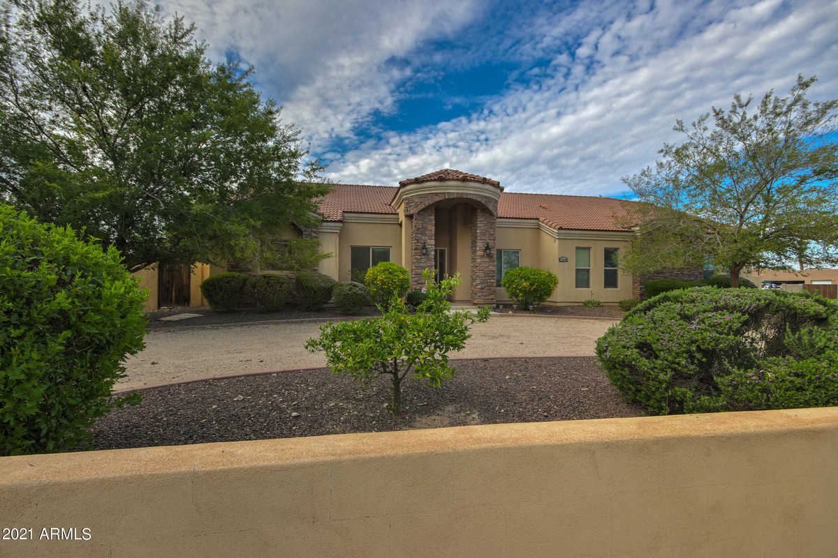 $799,000 - 3Br/3Ba - Home for Sale in Chandler Heights Citrus Tract Unit 3626, Queen Creek