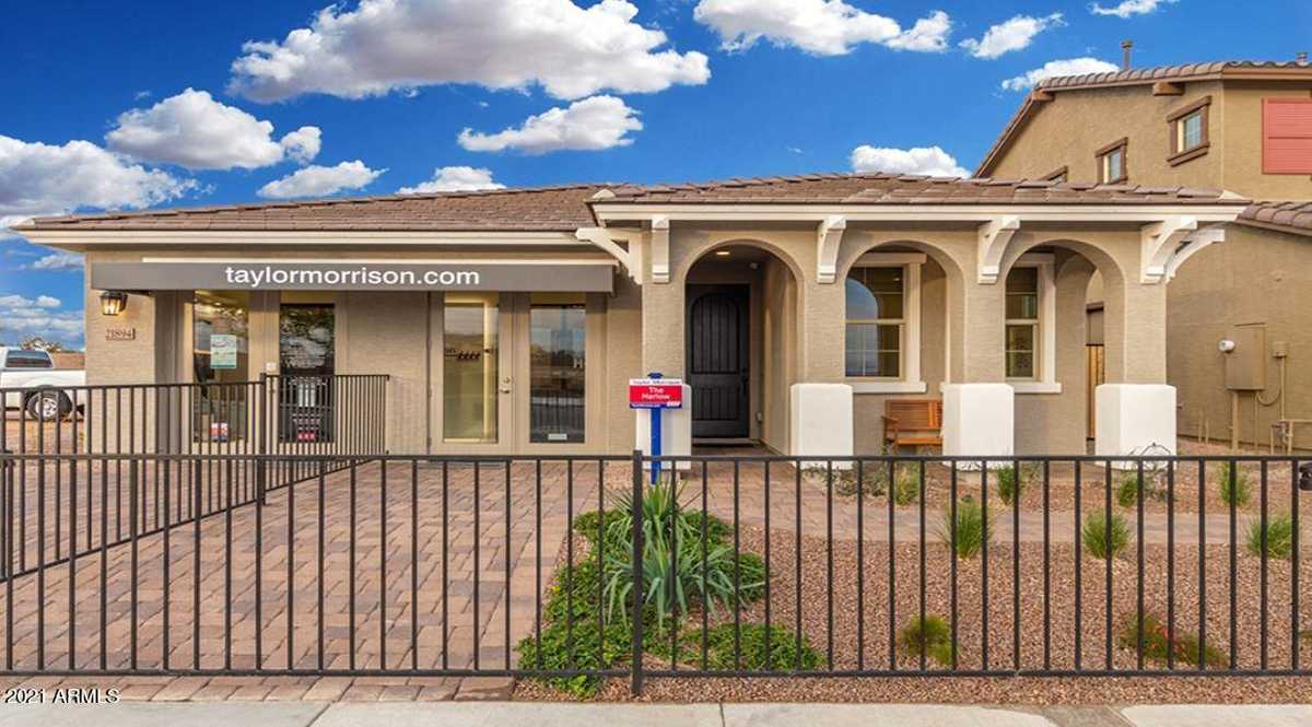 $545,838 - 4Br/3Ba - Home for Sale in Victoria Heights, Queen Creek