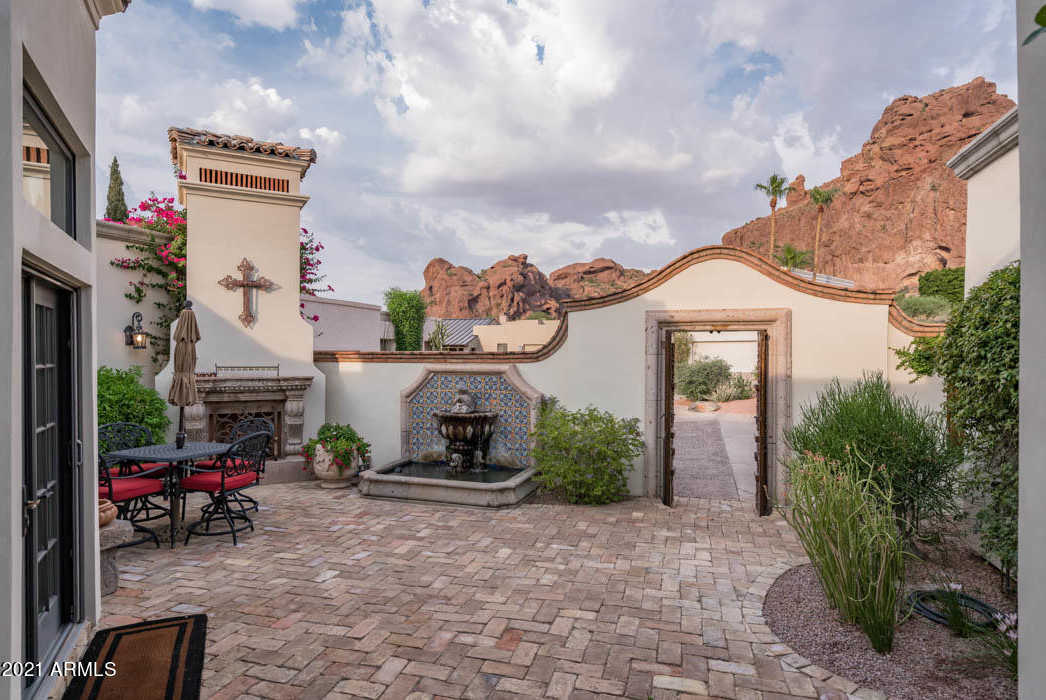 $2,350,000 - 2Br/3Ba - Home for Sale in Echo Canyon, Phoenix