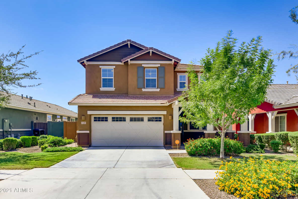$705,900 - 5Br/3Ba - Home for Sale in Desert Place At Morrison Ranch Phase 2, Mesa
