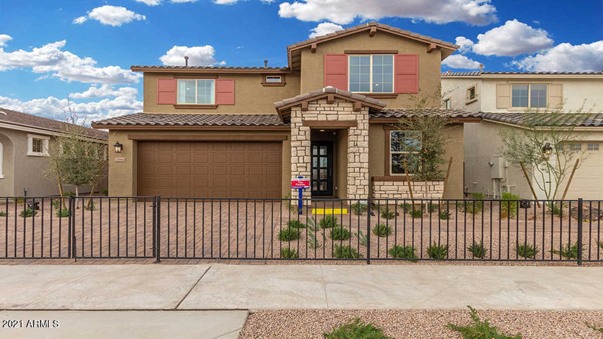$605,344 - 4Br/3Ba - Home for Sale in Victoria Heights, Queen Creek