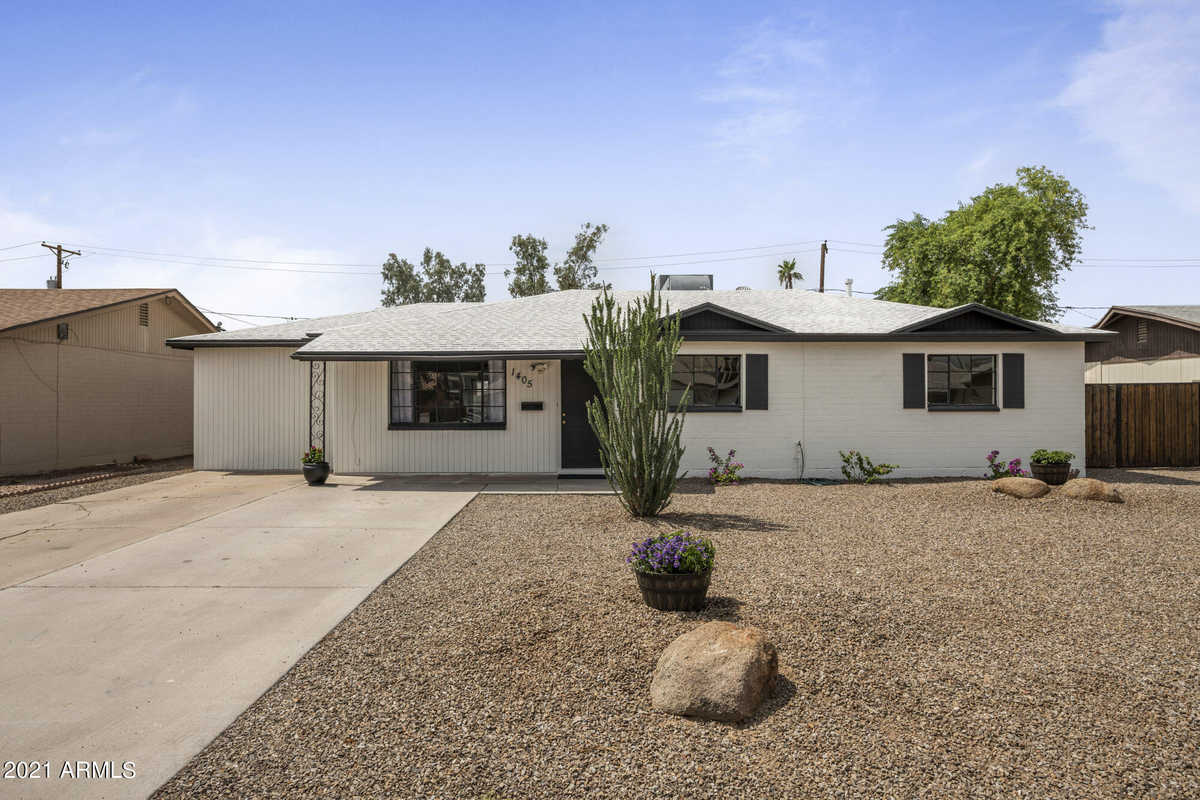 $440,000 - 3Br/2Ba - Home for Sale in Carlson Park, Tempe