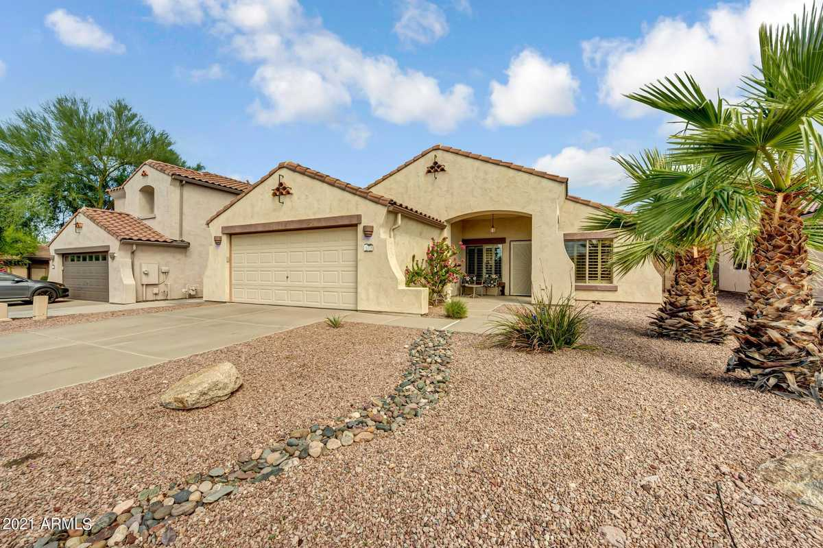 $472,950 - 4Br/2Ba - Home for Sale in Peralta Trails Unit I, Gold Canyon