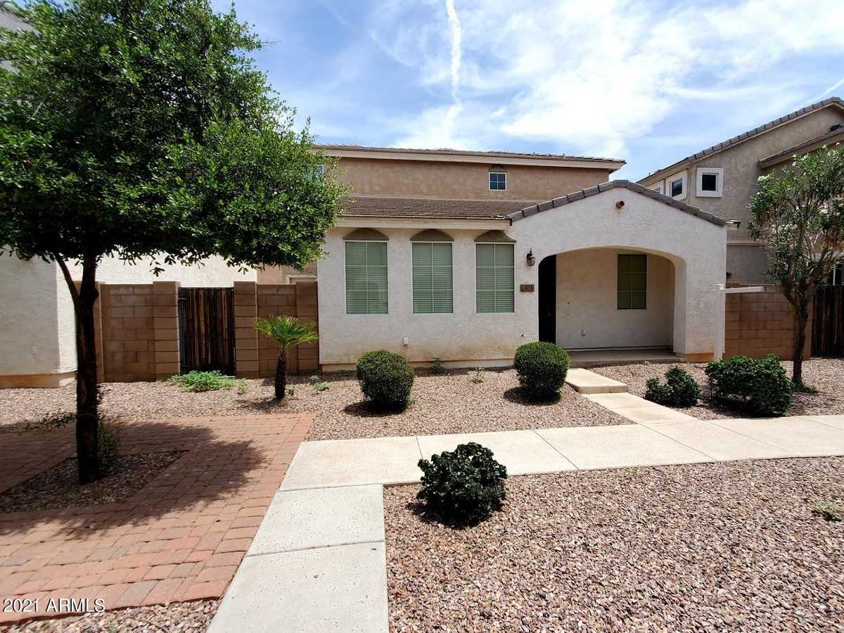 $375,000 - 2Br/3Ba - Home for Sale in Willows, Gilbert