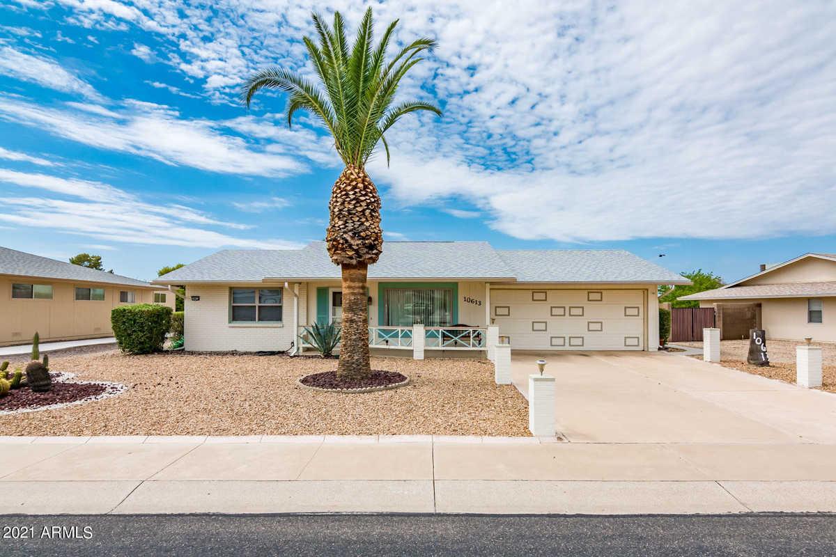 $270,000 - 2Br/2Ba - Home for Sale in Sun City Unit 47, Sun City