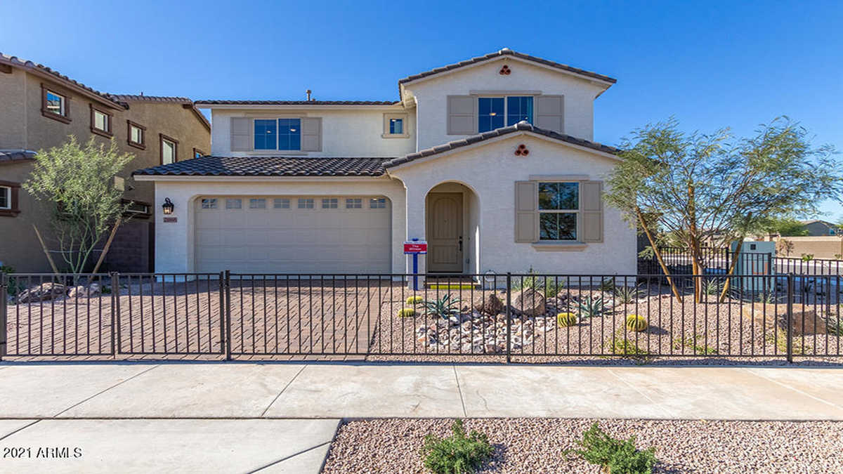$625,191 - 5Br/3Ba - Home for Sale in Victoria Heights, Queen Creek