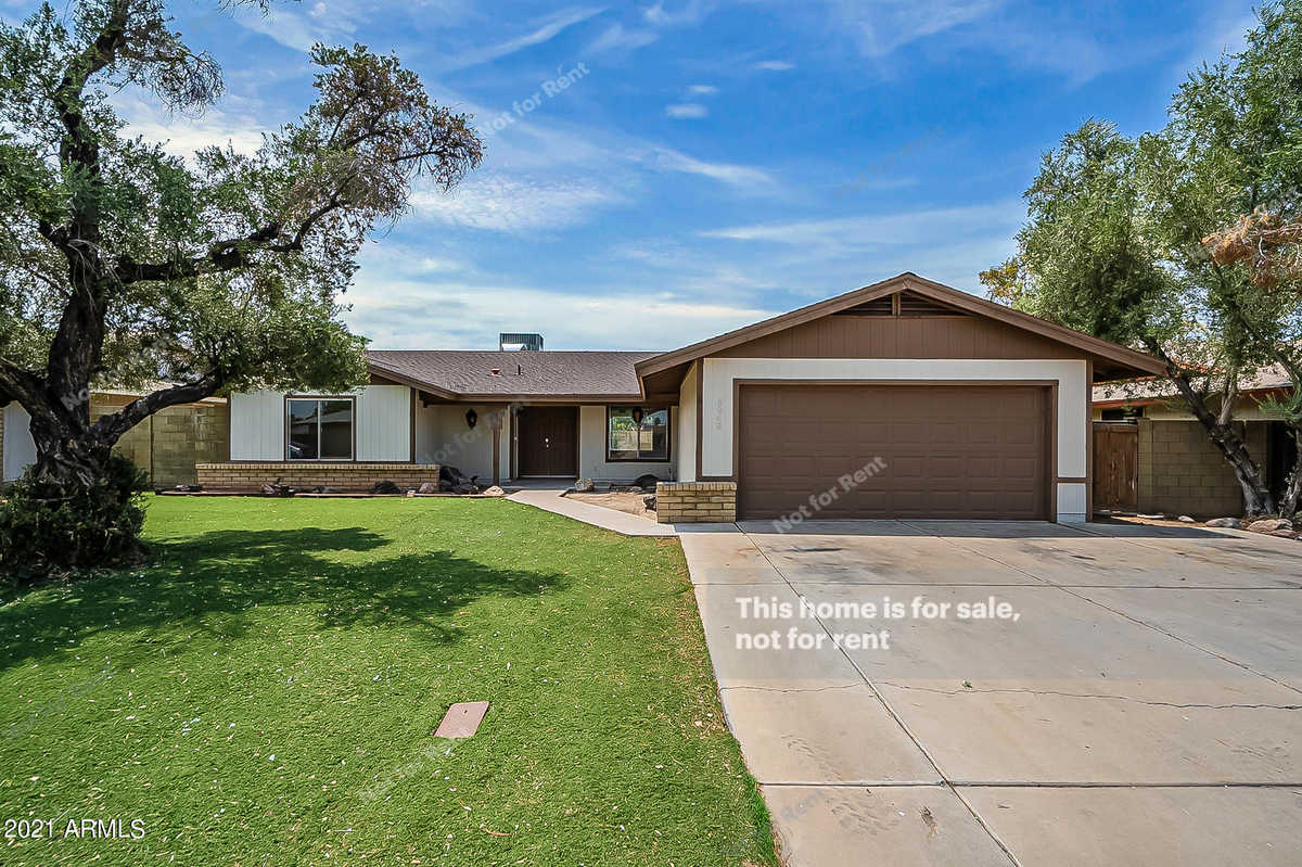 $415,000 - 3Br/2Ba - Home for Sale in Deerview Unit 21, Glendale