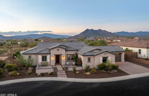 $1,249,900 - 4Br/4Ba - Home for Sale in Lone Mountain, Cave Creek