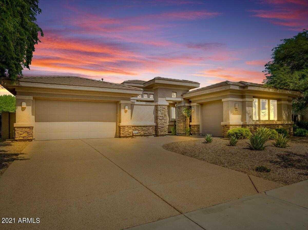 $849,900 - 4Br/3Ba - Home for Sale in Power Ranch Neighborhood 5, Gilbert