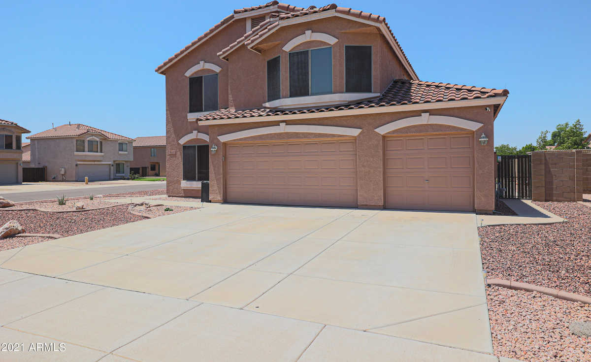 $400,000 - 4Br/3Ba - Home for Sale in Springer Ranch, Peoria