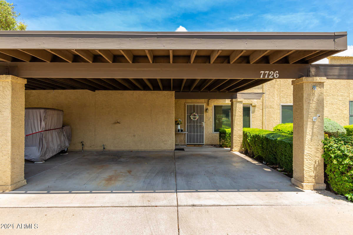 $285,000 - 2Br/2Ba -  for Sale in Fountain Of The Sun Portion Of Parcel 9 Phase 3 Am, Mesa