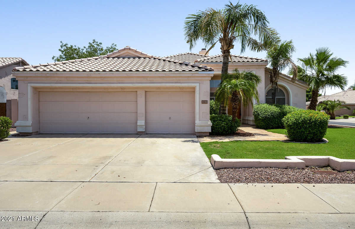 $525,000 - 4Br/2Ba - Home for Sale in Hillcrest Ranch Parcel A Lot 1-133 Tr A-g, Glendale
