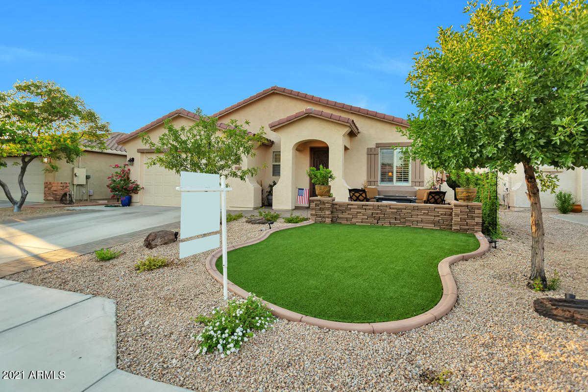 $485,000 - 3Br/2Ba - Home for Sale in Cibola Vista Parcel 5, Peoria