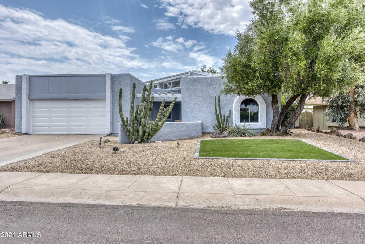 $729,900 - 3Br/2Ba - Home for Sale in Casa Del Mar, Scottsdale