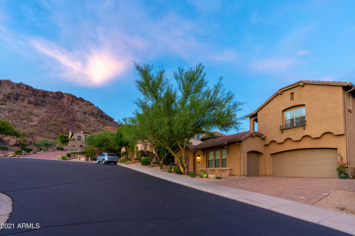 $1,199,000 - 4Br/4Ba - Home for Sale in Westwing Mountain Parcel 14 Amd, Peoria