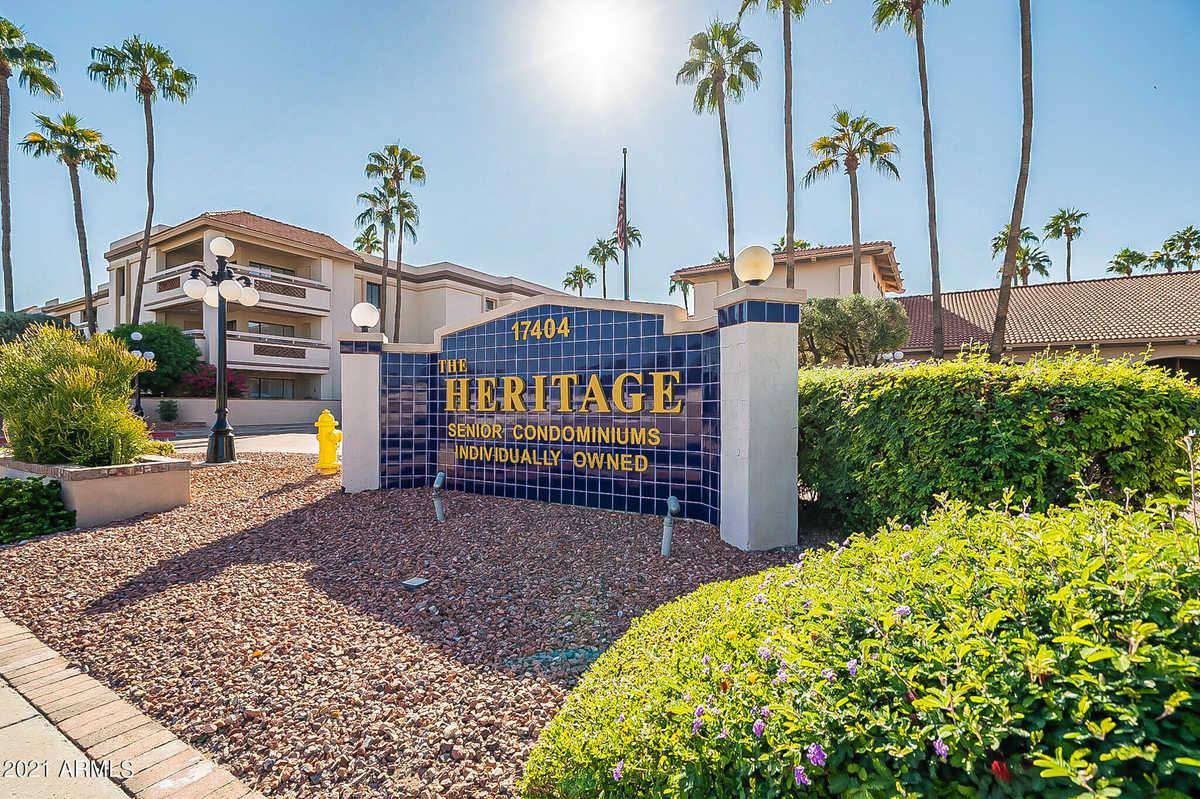 $239,900 - 2Br/2Ba -  for Sale in Heritage Sun City, Sun City