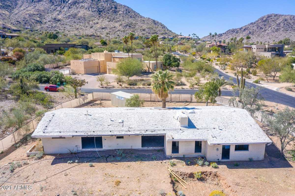 Paradise Valley Homes $0-$2M