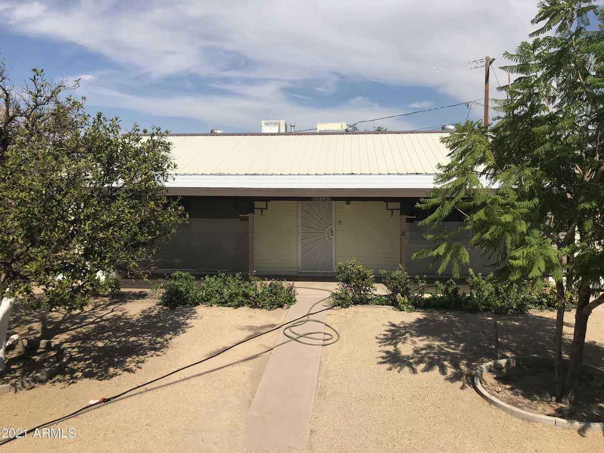 $217,000 - 2Br/2Ba - Home for Sale in Youngtown Plat 4 Lots 595-601, Youngtown